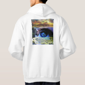 I Give Unto Them Eternal Life Hoodie