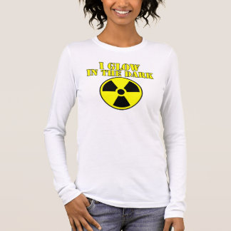 I Glow in the Dark Long Sleeve T-Shirt