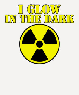 I Glow in the Dark Tee Shirts