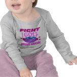 I Golf > Fight Breast Cancer Tshirts