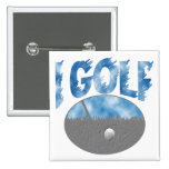 I Golf Pin