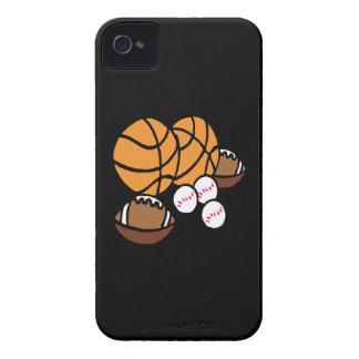 I Got Balls iPhone 4 Cases