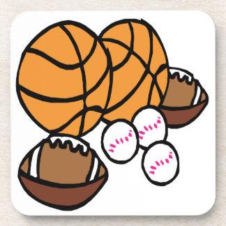 I Got Balls Coaster