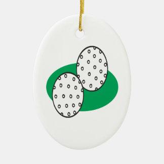 I Got Balls Christmas Tree Ornament