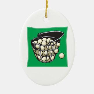 I Got Balls Christmas Ornaments