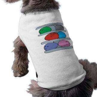 I Got Balls Pet T Shirt