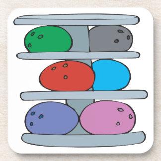 I Got Balls Drink Coasters