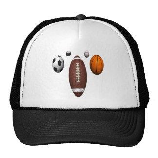 I Got Balls Trucker Hat
