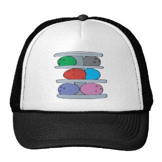 I Got Balls Mesh Hats