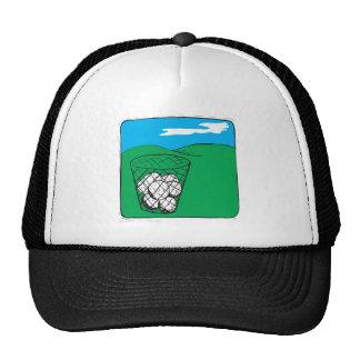 I Got Balls Hats