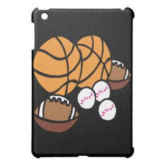 I Got Balls iPad Mini Covers