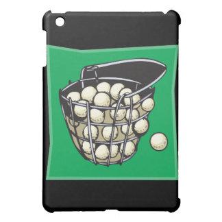 I Got Balls iPad Mini Case