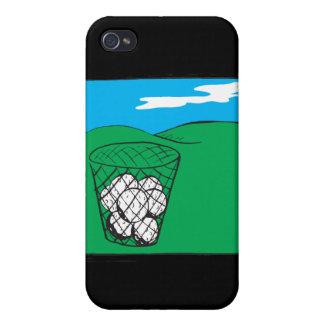 I Got Balls iPhone 4/4S Cases
