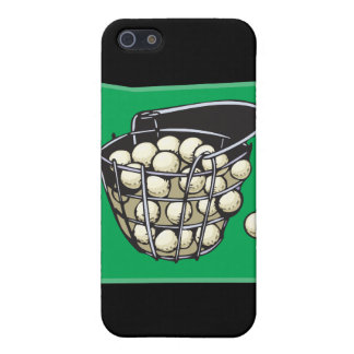 I Got Balls Cover For iPhone 5