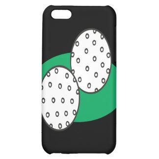 I Got Balls iPhone 5C Covers