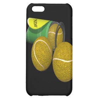 I Got Balls Case For iPhone 5C