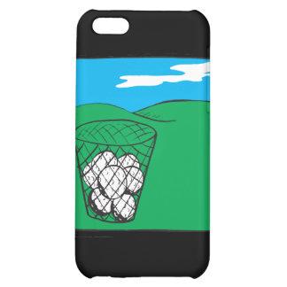 I Got Balls iPhone 5C Cases