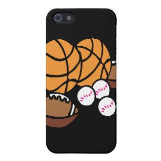 I Got Balls iPhone 5 Cases