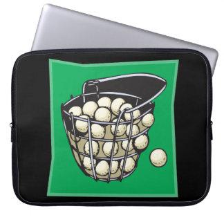 I Got Balls Laptop Sleeve