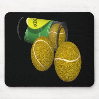 I Got Balls Mousepad