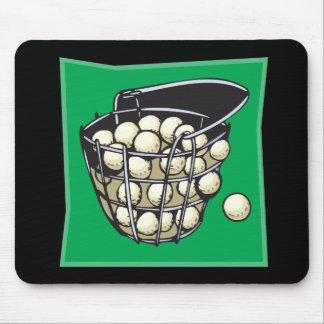 I Got Balls Mousepads