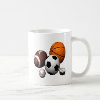 I Got Balls Coffee Mugs