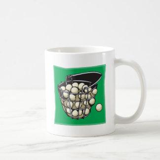 I Got Balls Mugs