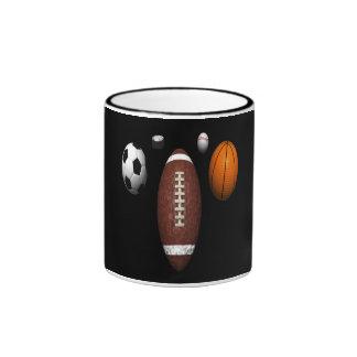I Got Balls Mug