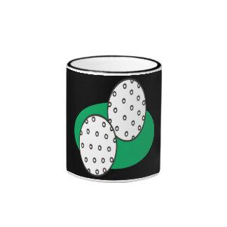 I Got Balls Coffee Mug