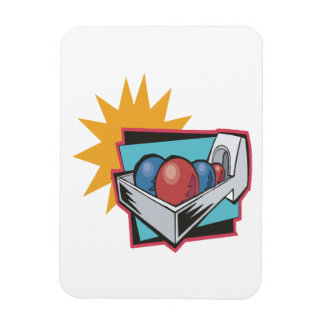 I Got Balls Flexible Magnets