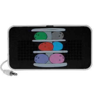 I Got Balls Speaker System