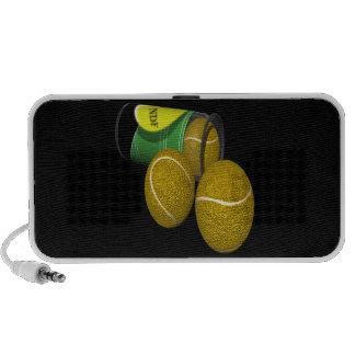 I Got Balls Travel Speakers