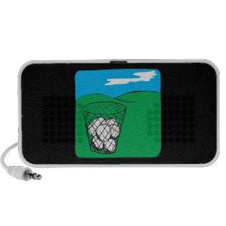 I Got Balls iPod Speaker