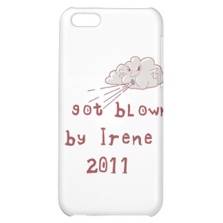 I got Blown by Irene Case For iPhone 5C