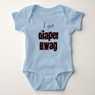 I got Diaper Swag Tshirt
