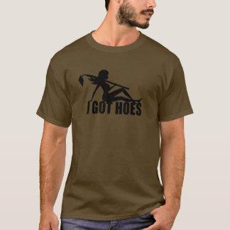 I Got Hoes T-Shirt