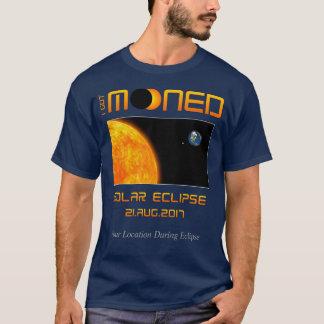 I Got Mooned (Solar Eclipse) T-Shirt