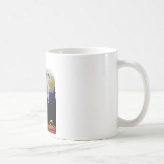 I Got This Basic White Mug
