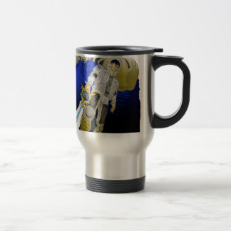 I Got This Stainless Steel Travel Mug