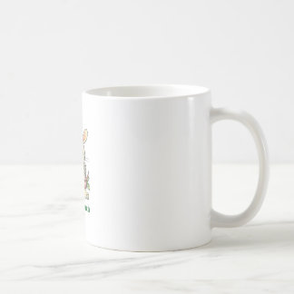 I GREW MY LUNCH COFFEE MUGS