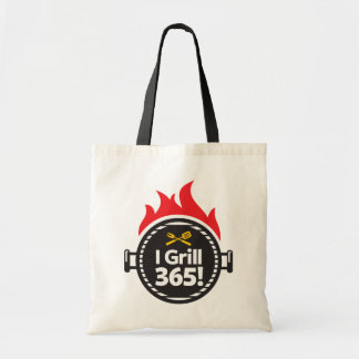 I Grill 365!