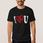 I Grok You - Dark Tshirt