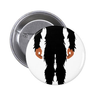 I HAD A SKUNK APE ENCOUNTER PINBACK BUTTONS