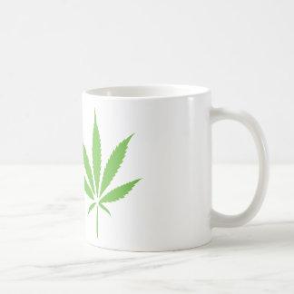 I hanf icon basic white mug