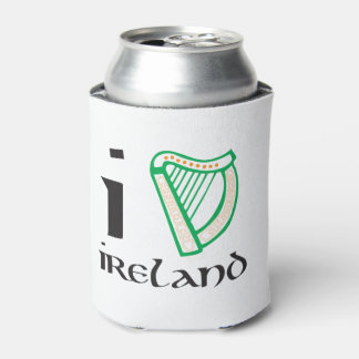 I harp Ireland can cooler