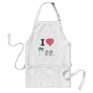 I Hart Palm Springs Standard Apron