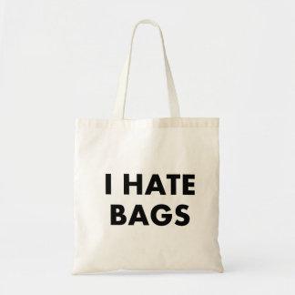 I hate Bags Bag