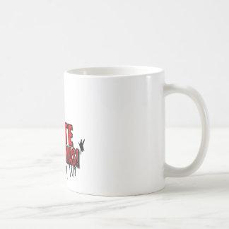 I Hate Christmas Mug