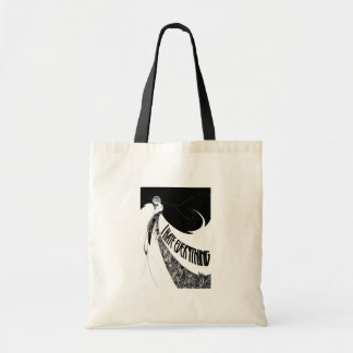 I Hate Everything Budget Tote Bag