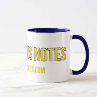 I Hate Lotus Notes Gloat Mug